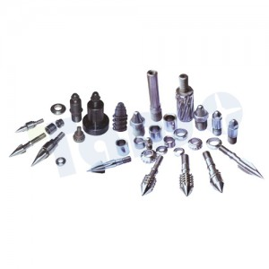 China Accessories Of Screw And Barrel  factory and suppliers | Tanso