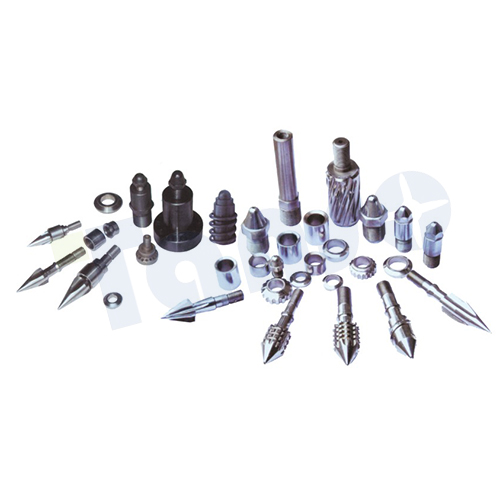 China Accessories Of Screw And Barrel  factory and suppliers | Tanso Featured Image