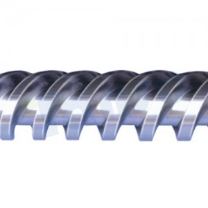 China Conical Twin Screw And Detachable Conical Barrels 1 factory and suppliers | Tanso