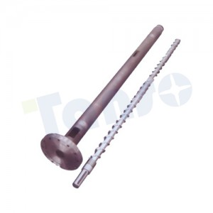 China  single Screw And Barrel factory and suppliers | Tanso
