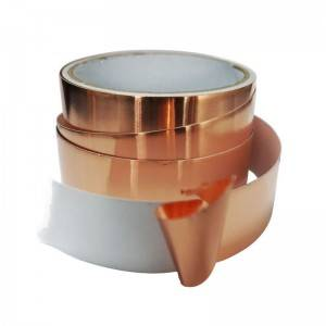 Double Conductive Copper Foil Tape