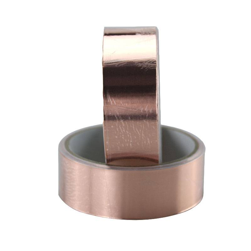 Single Conductive Copper Foil Tape Featured Image