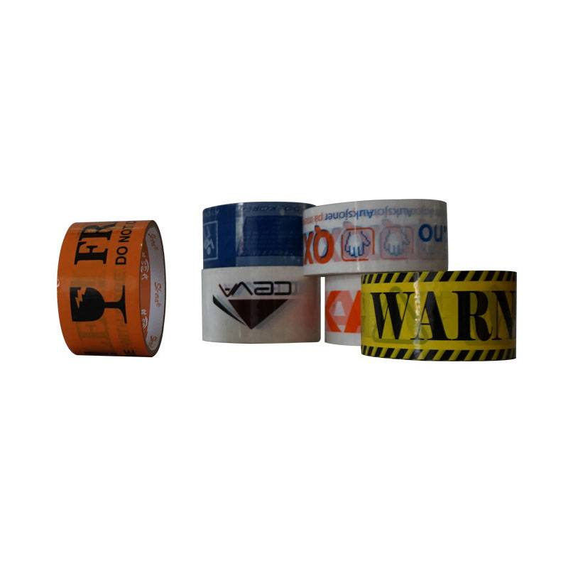 Printed Logo Carton Tape Featured Image