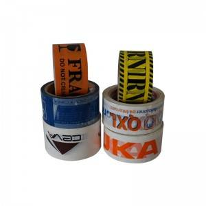 Customized Logo Packaging Tape