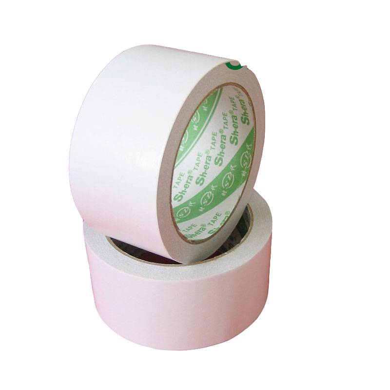 Double Sided Cloth Tape Featured Image