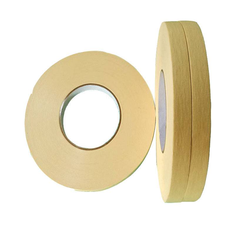 High Temperature Masking Tape Featured Image