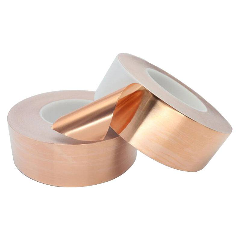 Double Conductive Copper Foil Tape Featured Image