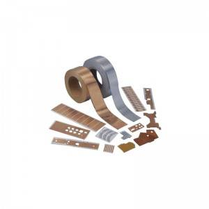 Die Cut Copper Foil Tape