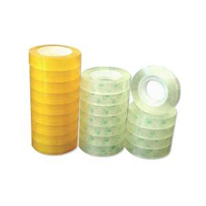 Multifunctional practical carton sealing tape