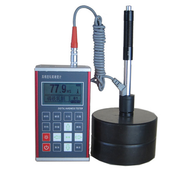 Digital Portable Hardness Testers for Rollers KH200S Featured Image