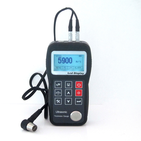 Digital Ultrasonic Thickness Gauge KT320 Featured Image