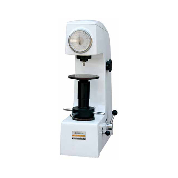 Desktop Manual Rockwell Hardness Tester HR-150A Featured Image