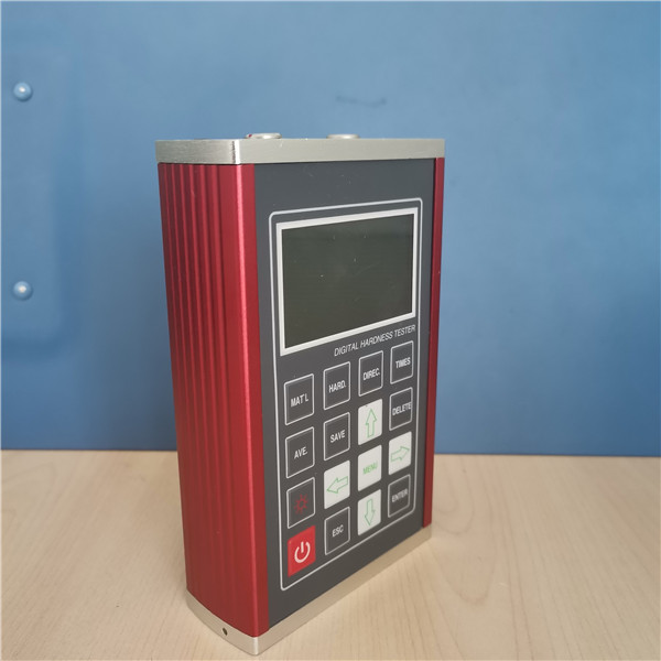 Portable Leeb hardness tester with Metal Shell KH210 Featured Image