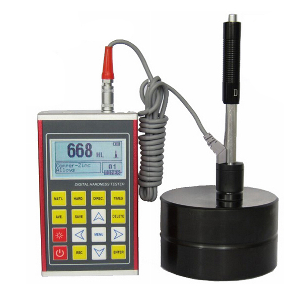 Portable Leeb Hardness Tester KH200 Featured Image
