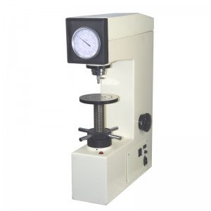 OEM/ODM China Vickers Hardness Tester - Electric Superficial Rockwell Hardness Tester HRM-45DT – KAIRDA