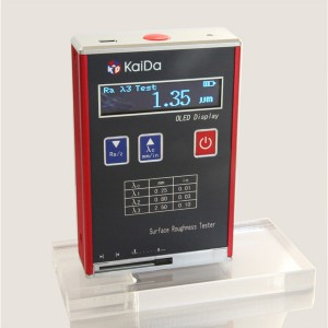 Pocket Surface Roughness Tester KR110