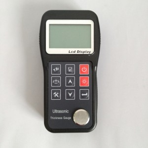 Portable Ultrasonic Thickness Gauge KT310