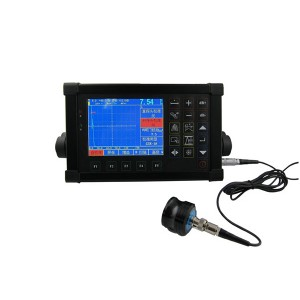 Digital Ultrasonic Flaw Detector KUT600
