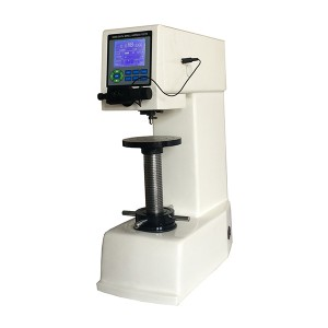 Direct Reading Brinell Hardness Tester HBS-3000