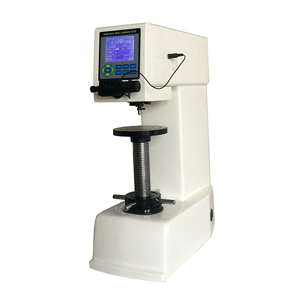 Direct Reading Brinell Hardness Tester HBS-3000 Featured Image