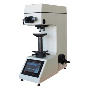 Vickers Hardness Tester HV-30T
