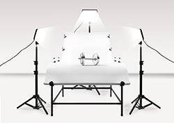 Teach you how to arrange studio lighting