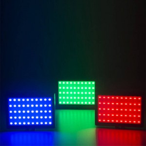 TC50-RGB Colorful USB LED Light