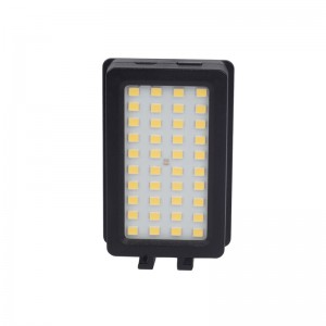 TL40 Mobile Phone LED Fill Light