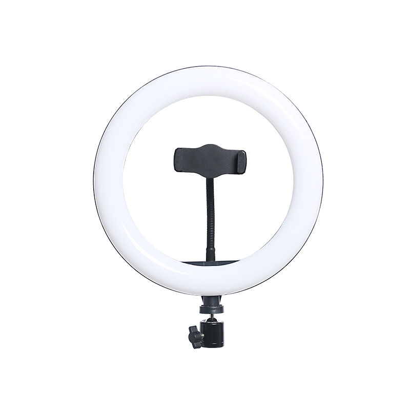 "TR10 Ring Fill Light 10inch 10"" Selfie Ring Light Featured Image"