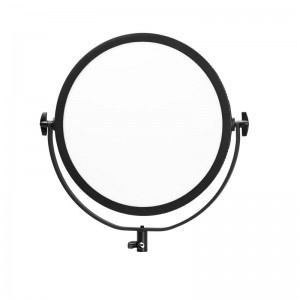 TR360 Round Soft Panel Photographic Light