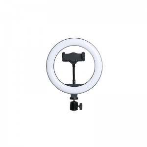 8″ Selfie Ring Light with Phone Holder