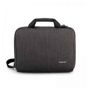 OEM/ODM Supplier Laptop Bag And Cases - Brief Case T-L5150 – TIGERNU