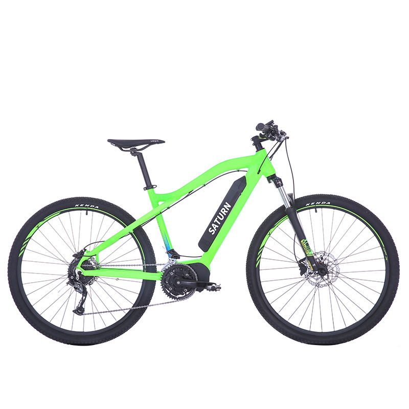 36V 250W 27.5INCH ALUMINUM ELECTRIC MOUNTAIN BICYCLE
