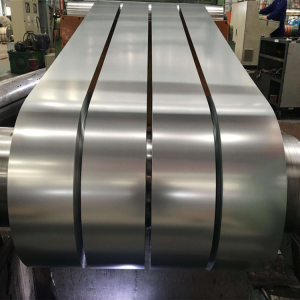 Cold Rolled Electro Galvanized Steel Coils GI , Hot Dip Galvanized Steel Coil