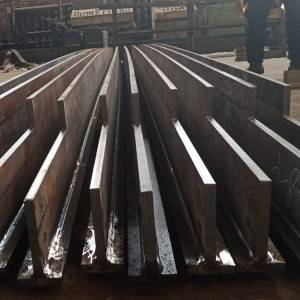 Hot Dip Galvanized Traditional T Bar steel lintels