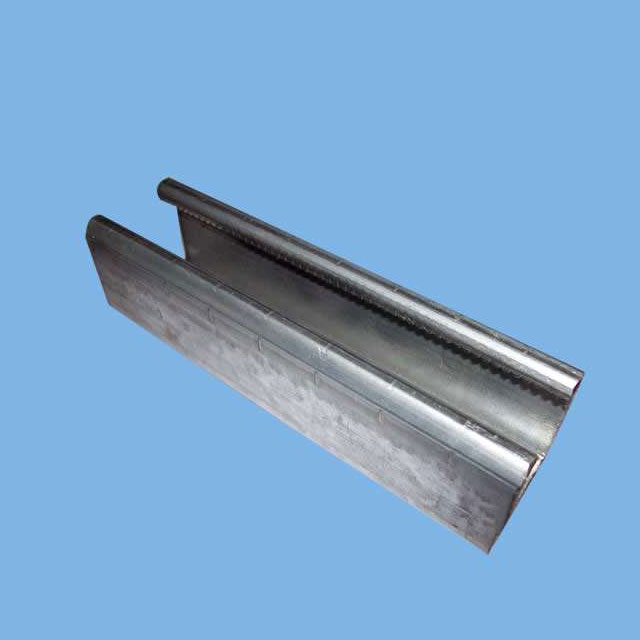 Steel Fabricated C Z U