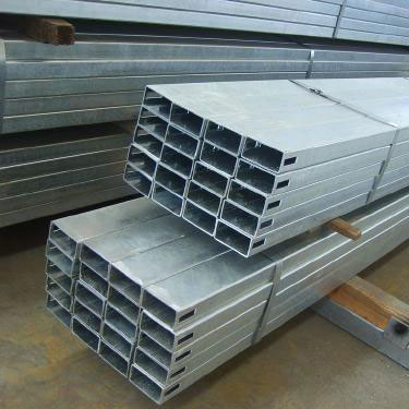 Steel Square Pipe