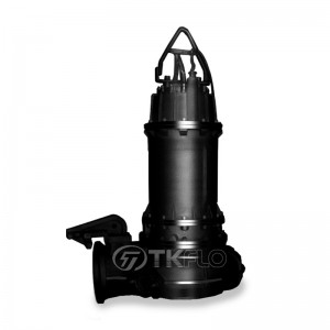 Submersible Sewage waste Water Submerged Pump