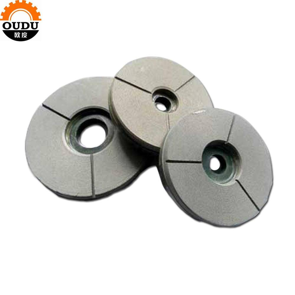 Diamond Tools  Abrasive Tools Grinding tools  Polishing buff disc specification 200mm 250mm grit buff polishing disc