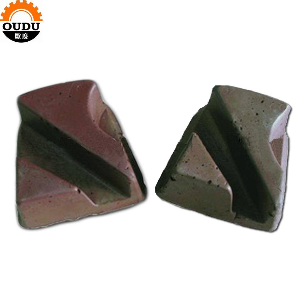 Frankfurt Abrasive Resin Tool for Polishing Marble Abrasive