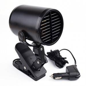 HI-POWER TURBO FAN DC 12V 30W