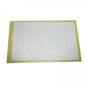 RFID Windshield Sticker