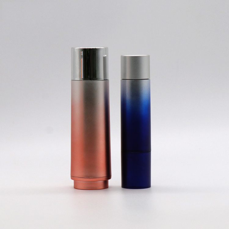 Manufacturer for Essential Oil Dropper Bottles - Customized Factory Plastic Cosmetic Liquid Essential Oil Dropper Bottle – TOPFEEL PACK detail pictures