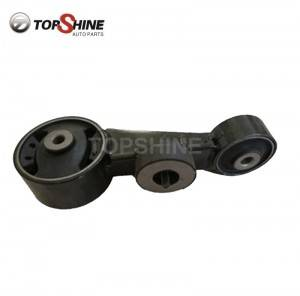 12309-0P032 Auto Parts Rubber Engine Mount for Toyota