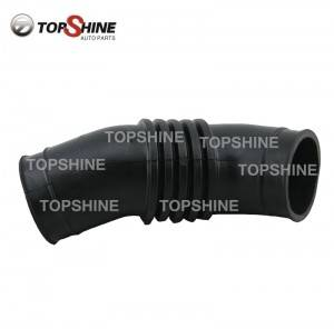 Car Rubber Air Intake Hose for Toyota 17881-17020