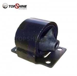Car Auto Parts Rubber Engine Mounting For Toyota 12303-67020