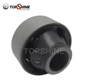 48655-0D050 Car Auto Parts Suspension Rubber Lower Arms Bushings for Toyota