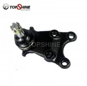 8-97103-437-0 High Quality Manufacturer Steering Suspension Parts Ball Joint for Isuzu