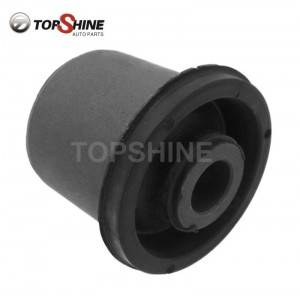 4010A037 Auto Parts Front Control Arm Rubber Bushing for Mitsubishi