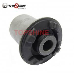 48654-BZ010 Car Auto Parts Suspension Rubber Lower Arms Bushings for Toyota